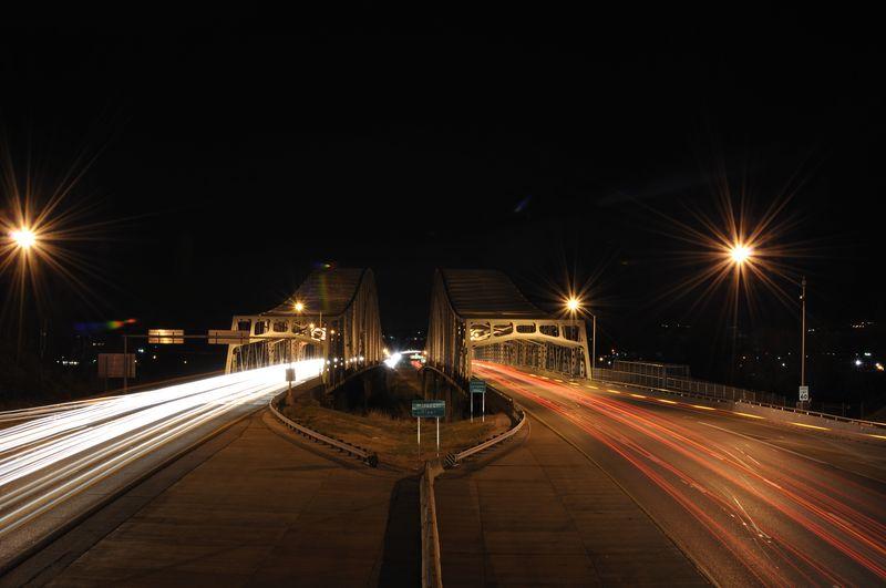 Bridge Time Lapse COLOR